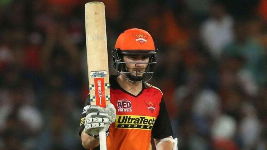 Kane Williamson, IPL 2021, SRH, SunRisers Hyderabad, SRH vs KKR, predicted XI