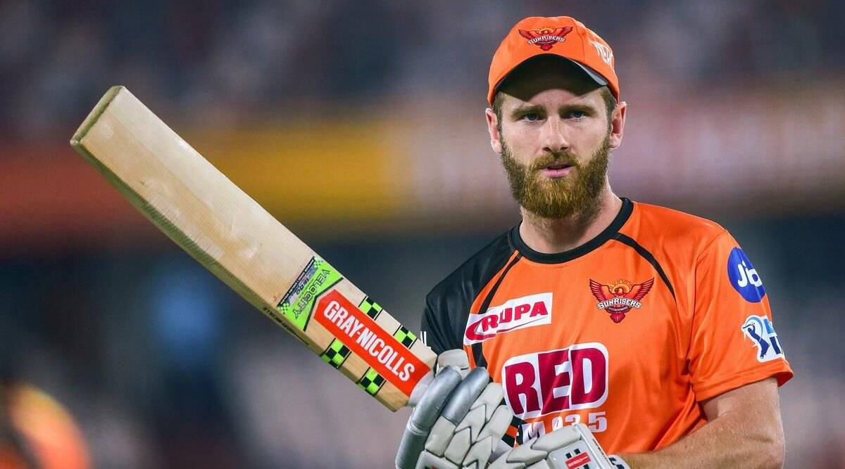 Kane Williamson, SunRisers Hyderabad, SRH, New Zealand