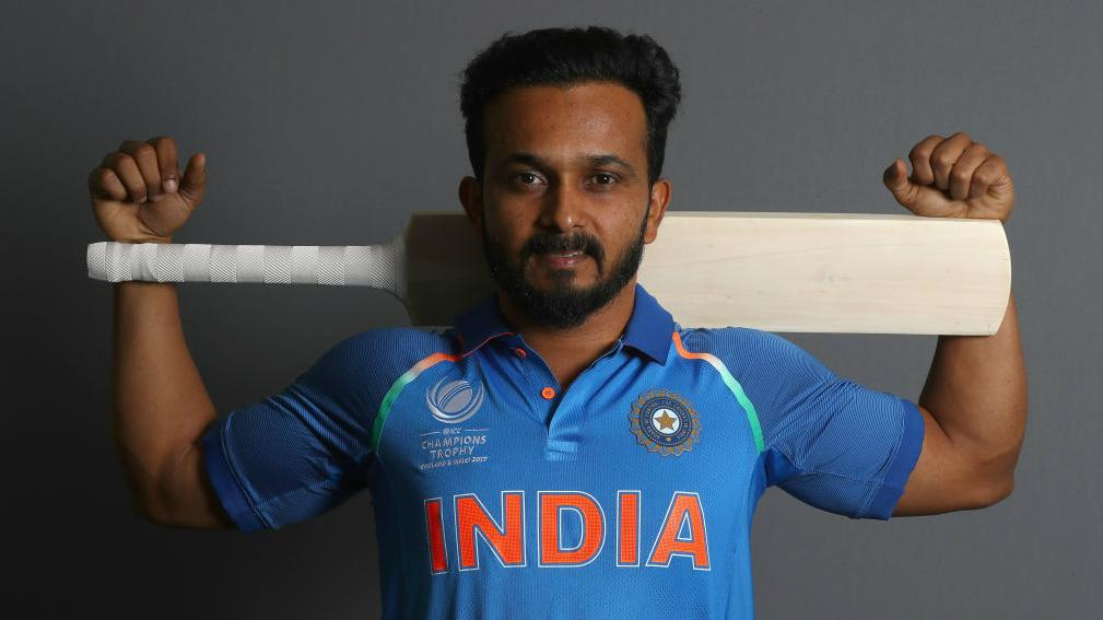 Here's To A Start Of An Amazing Journey, Kedar Jadhav Opens Cricket Academy In Pune