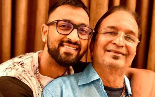 IPL 2021: Hardik And I Are Reaping The Fruits Of Our Father's Efforts, Says Krunal Pandya
