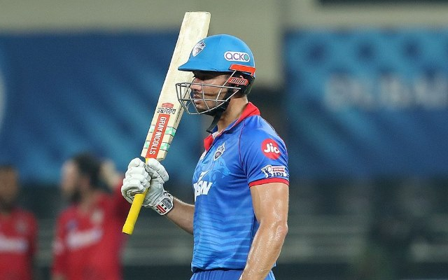 Marcus Stoinis, IPL 2021, Delhi Capitals, RR vs DC, predicted playing XI, playing XI