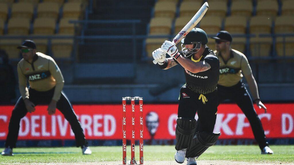 Matthew Wade leads Australia in T20 series against Bangladesh
