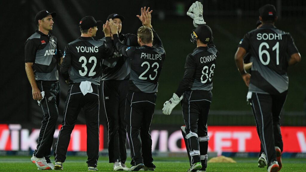 New Zealand, Bangladesh, 3rd T20I, When and Where to Watch, Live Streaming