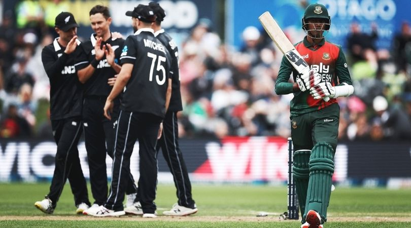 New Zealand vs Bangladesh 2021, 2nd ODI: When And Where To Watch, Live Streaming Details