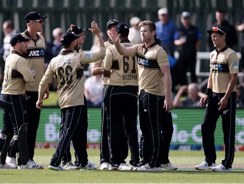New Zealand, Australia, 3rd T20I, When And Where To Watch, Live Streaming, Live