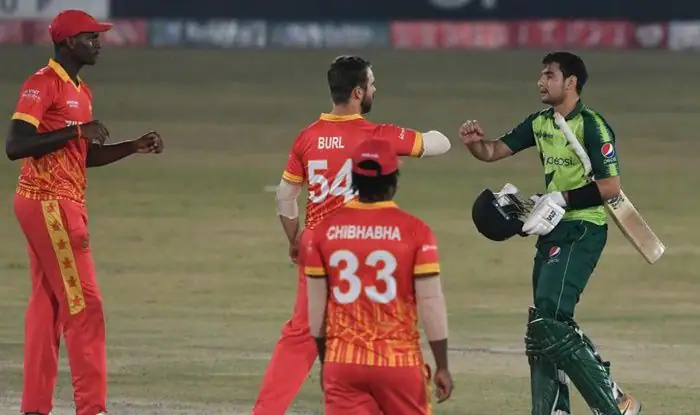Zimbabwe to Host Pakistan for 2 Tests, 3 T20Is in April-May; All Matches To Be Played Behind Closed Door