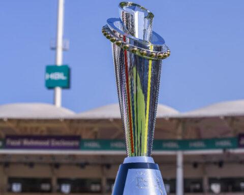 PSL Trophy, PSL 2021