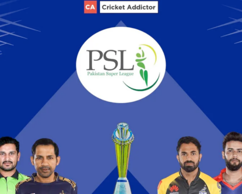 PSL 2021 New Schedule With PDF, Start Date, Points Table, Squads, Live Streaming Details, Latest News, Winners, And All You Need To Know
