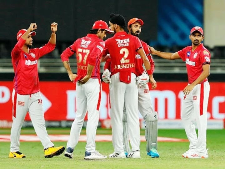 Punjab Kings