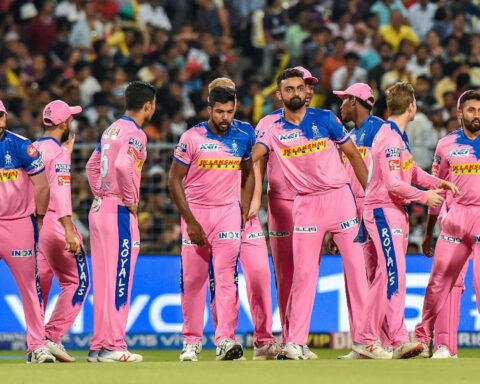 IPL 2021: 5 Players From Rajasthan Royals Who Will Play Every Match