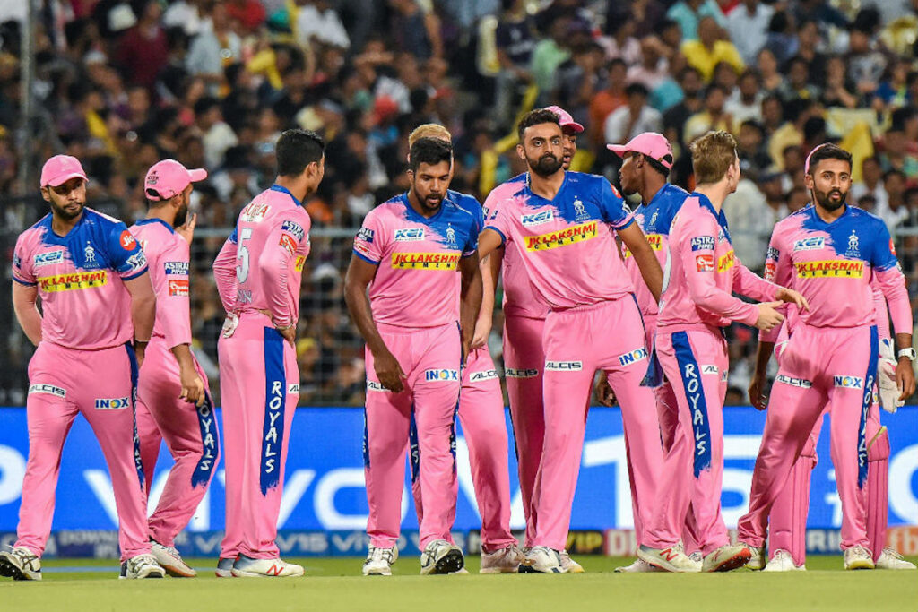 IPL 2021, Rajasthan Royals, Punjab Kings, RR vs PBKS, When and Where to Watch, Live Streaming