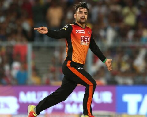 Rashid Khan, SunRisers Hyderabad (SRH), IPL 2021