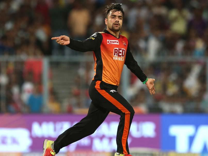 Rashid Khan, SunRisers Hyderabad (SRH), IPL 2021