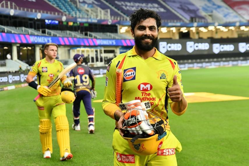 Ravindra Jadeja, Chennai Super Kings, IPL 2020