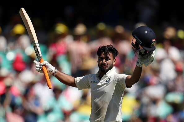 It Is Necessary That Rishabh Pant Is Encouraged To Play His Natural Game - Sanjay Bangar