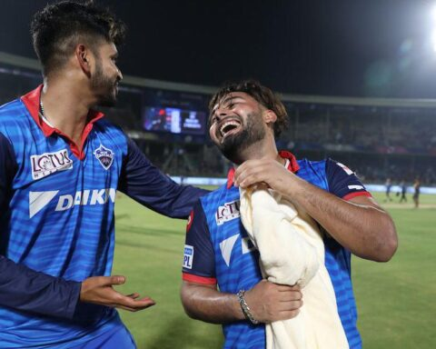 IPL 2021: 5 Best Possible Captaincy Options For Delhi Capitals In Shreyas Iyer's Absence