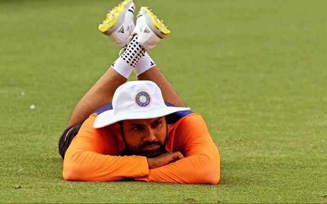 Rohit Sharma, 3 Times 'Resting' Rohit Sharma Cost India The Match