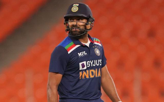 Rohit Sharma, India, predicted XI, 4th T20I, India vs England