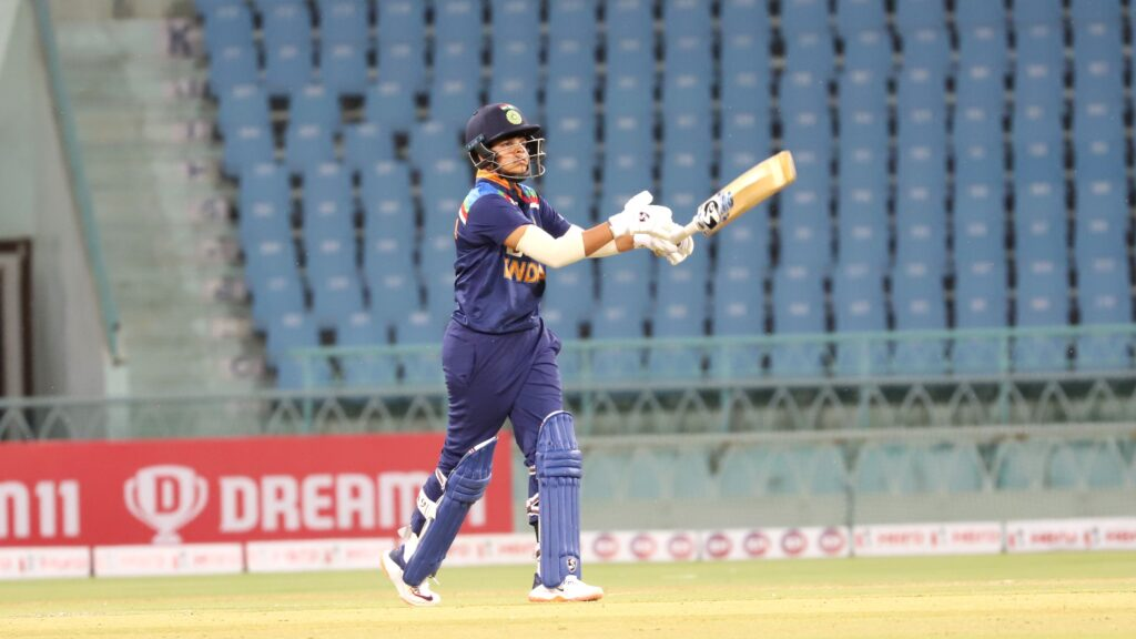 India Women Fined For Slow Over-Rate In Second T20I Against England Women
