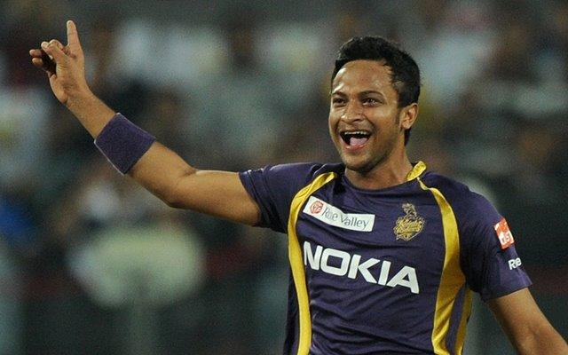 Shakib al Hasan, IPL 2021, Kolkata Knight Riders, KKR, predicted playing XI, playing XI, KKR vs MI
