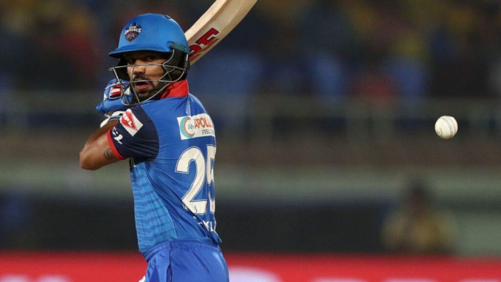 Shikhar Dhawan, Delhi Capitals, DC, IPL 2021, predicted XI, CSK vs DC