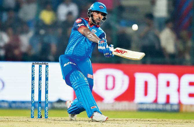 Shikhar Dhawan, Delhi Capitals, DC, IPL 2021, CSK vs DC, Stats Preview