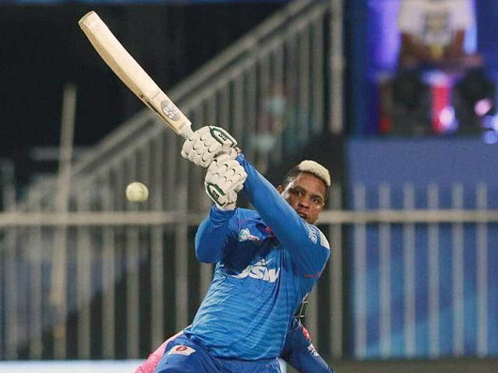 Shimron Hetmyer, IPL 2021, Delhi Capitals, DC, predicted playing XI, playing XI, DC vs KKR