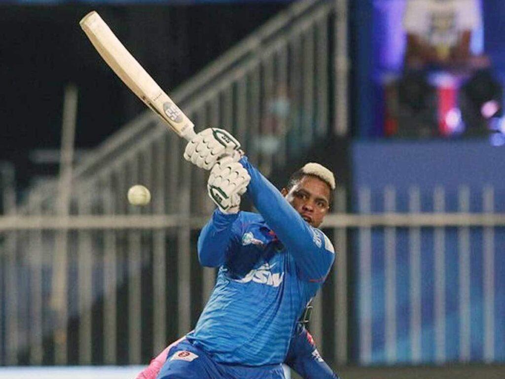 Shimron Hetmyer, IPL 2021, Delhi Capitals, RR vs DC, predicted playing XI, playing XI