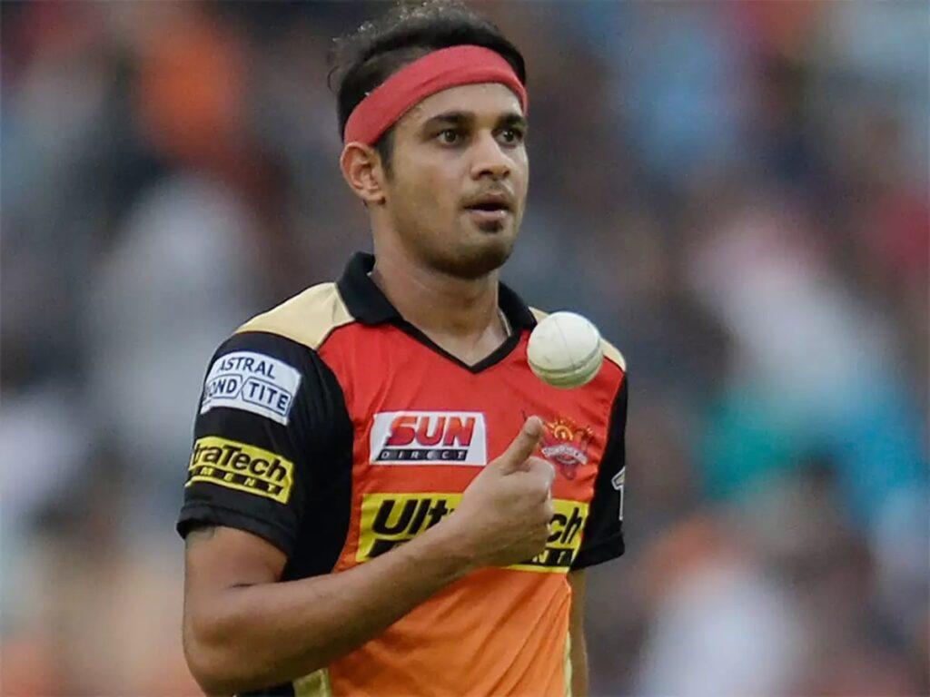 Siddarth Kaul, IPL 2021, CSK vs SRH, Stats Preview, CSK, SRH