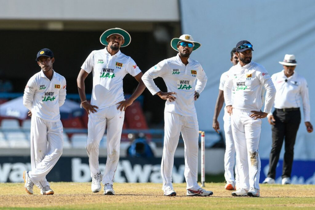 West Indies, Sri Lanka, 2nd Test, When And Where To Watch, Live Streaming