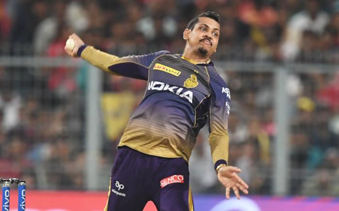 Sunil Narine, most T20 wickets