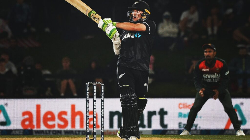 New Zealand closes their T20 World Cup;  Announce their teams for the limited matches against Bangladesh, Pakistan and India