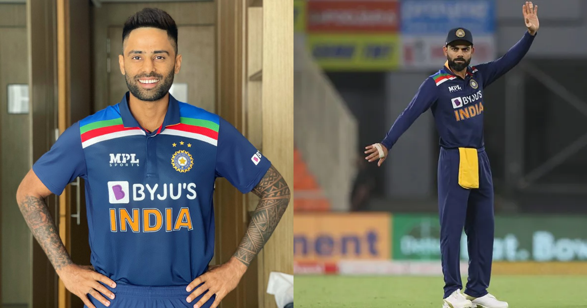 It's So Unfair: Fans On Twitter Lash Out At Virat Kohli And Team India After Suryakumar Yadav Is Dropped From The 3rd T20I