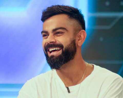 Virat Kohli, Instgram 100 Million Followers, India