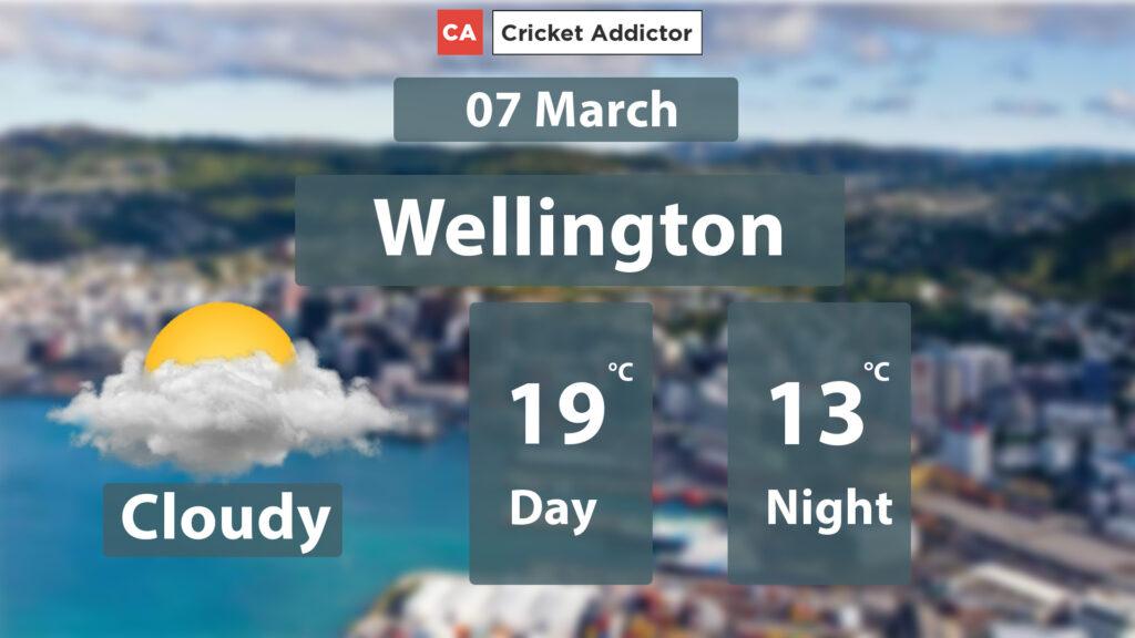 New Zealand, Australia, 5th T20I, Weather, Pitch, Wellington