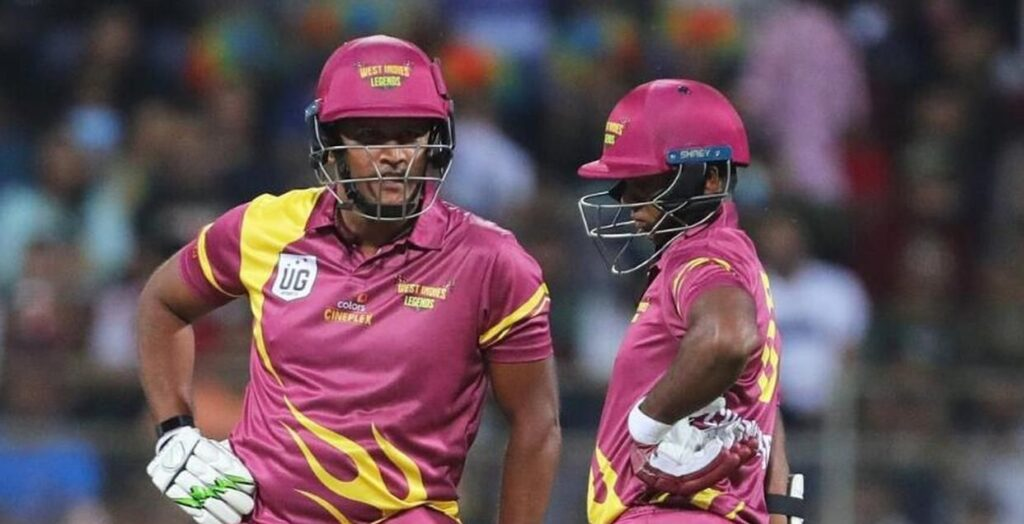 World Road Safety Series, Sri Lanka Legends, West Indies Legends, When & Where To Watch, Live Stream