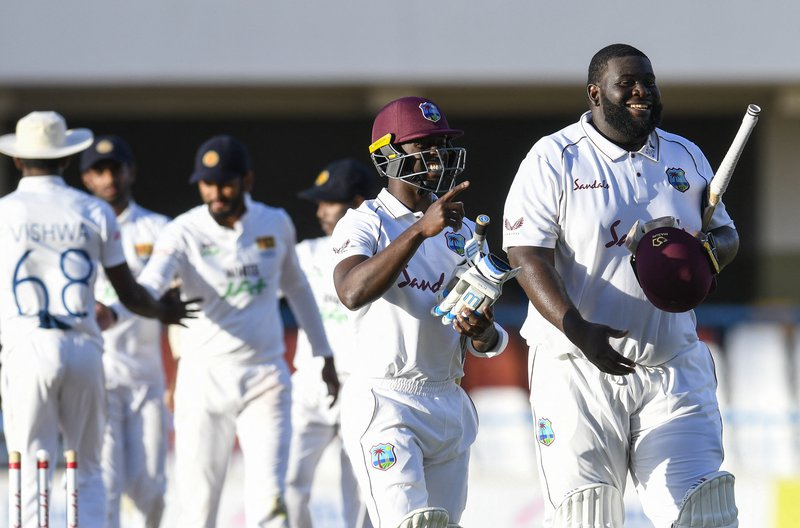 West Indies vs Sri Lanka 2021, 2nd Test: Match Preview And Prediction