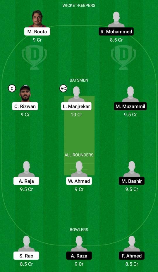 EMB vs ABD Dream11 Prediction Fantasy Cricket Tips Dream11 Team Emirates D10
