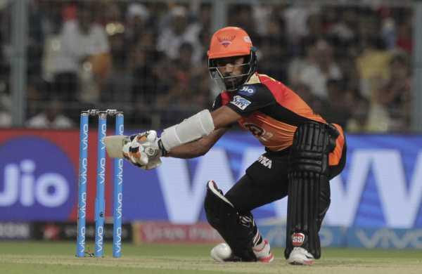 Wriddhiman Saha, IPL 2021, SRH, SunRisers Hyderabad, SRH vs KKR, predicted XI