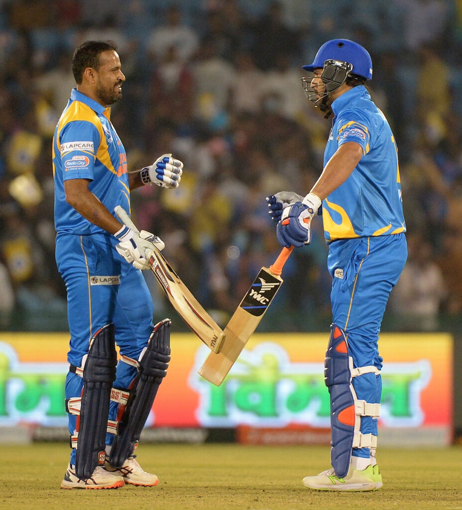 India Legends, Sri Lanka Legends, Road Safety World Series, Final, India Legends vs Sri Lanka Legends