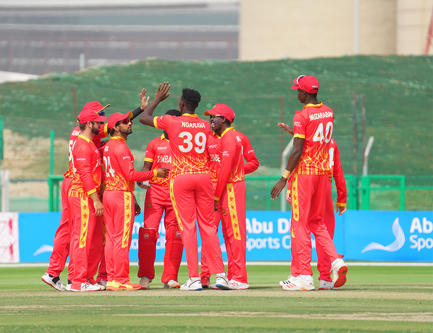 Pakistan, Zimbabwe, 3rd T20I, Pakistan vs Zimbabwe, When and Where to Watch, Live Streaming