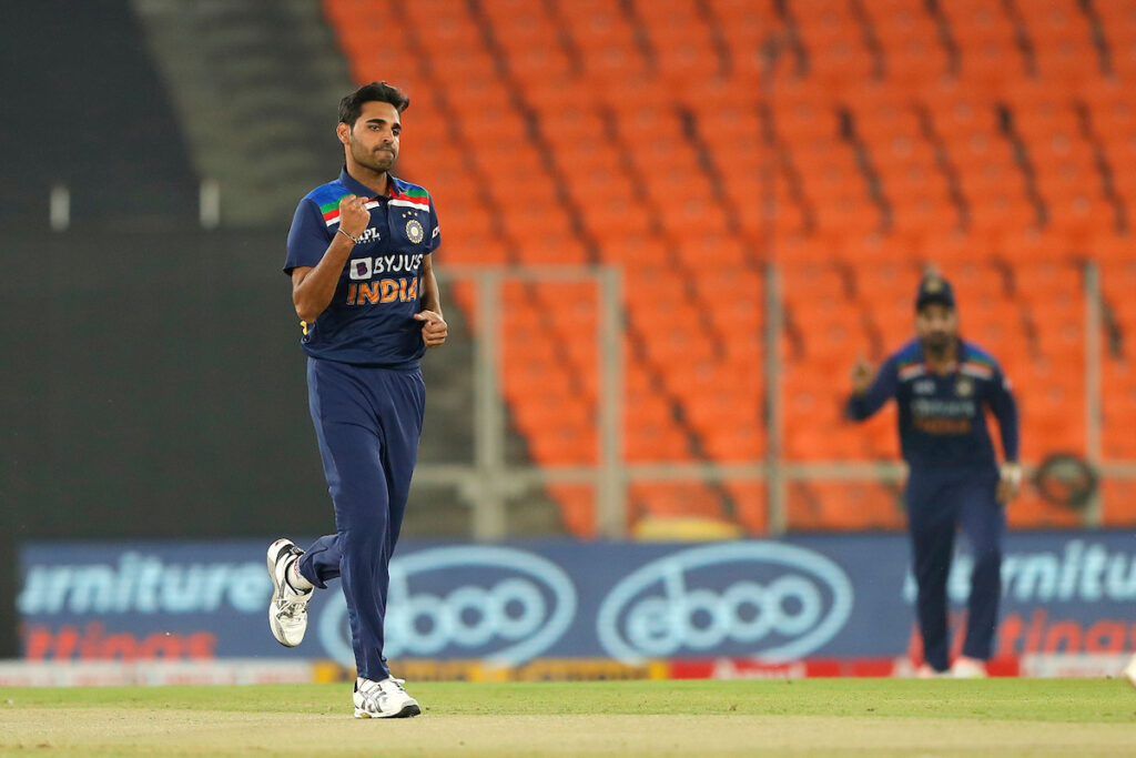 Bhuvneshwar Kumar, India, predicted XI, India vs England, 1st ODI