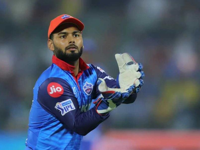 Rishabh Pant, Delhi Capitals, DC, IPL 2021, CSK vs DC, Stats Preview