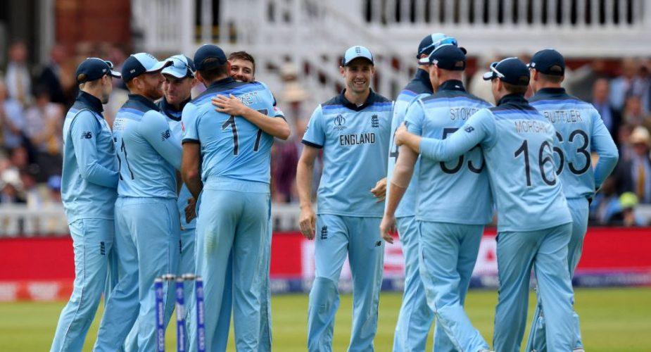India Vs England 2021: England Announce 14-Men Squad For The ODI Series