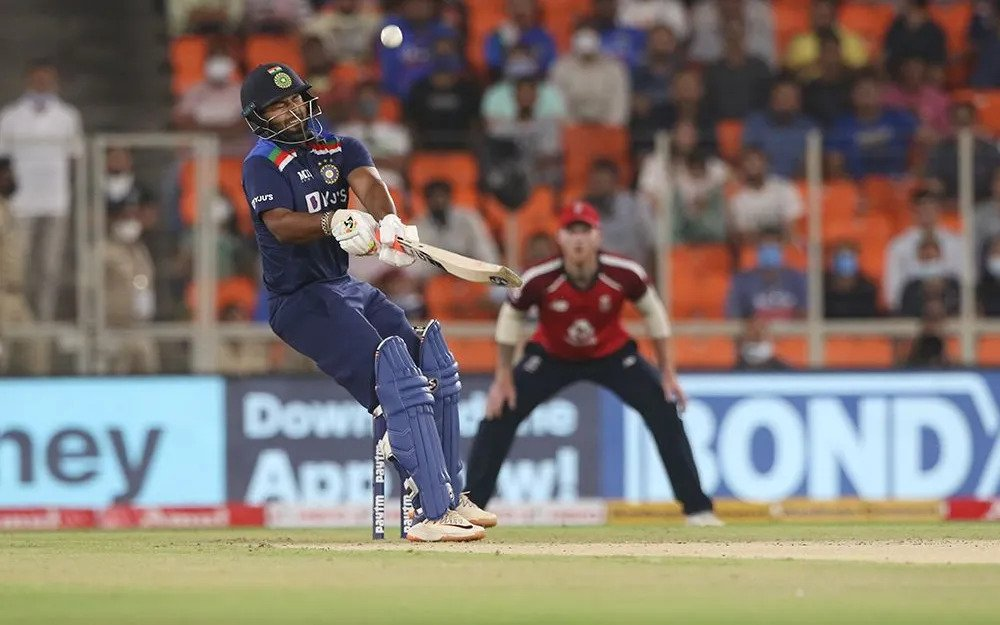 Virender Sehwag, Indian Team, Rishabh Pant, Jofra Archer