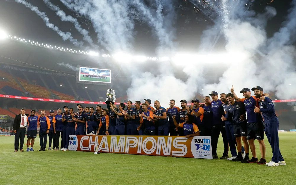 India, ICC T20 World Cup 2021