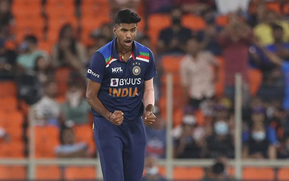 Washington Sundar, India, Predicted XI, India vs England, 3rd T20I