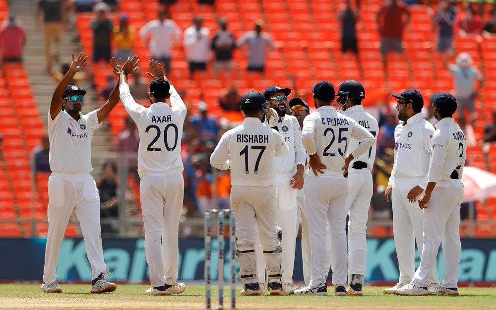 India, ICC World Test Championship Final