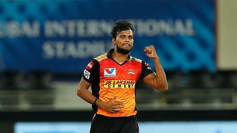 Sunrisers Hyderabad, IPL 2022