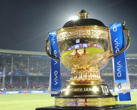 IPL, IPL 2021